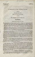 "[""<p> Government document.  At head of title: 23d Congress, 2d Session.</p>""]"