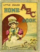 "[""<p> Pamphlet.  ""Copyrighted 1886 by McLoughlin Brothers. New York.""</p>""]"